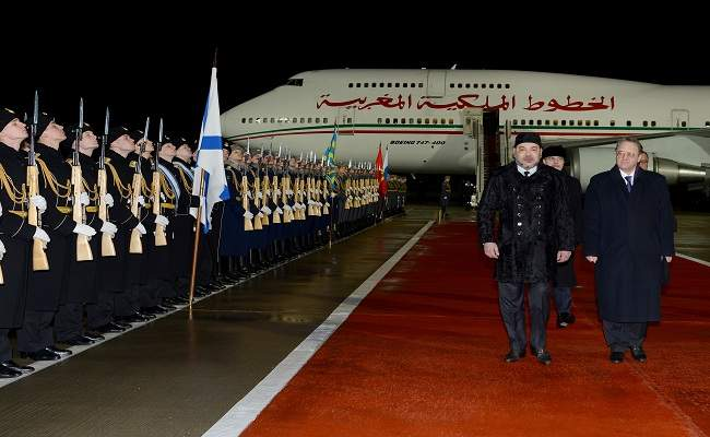 صحيفة روسية: المغاربة يتابعون بـ