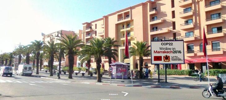 مصر تؤكد دعمها للمغرب في احتضانه لمؤتمر