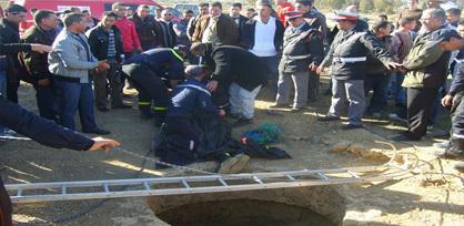 العثور على جثة أربعيني داخل بئر نواحي شيشاوة + تفاصيل حصرية