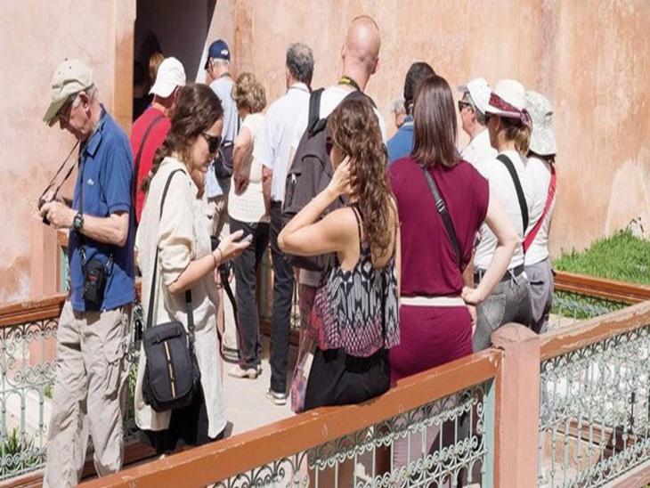 وفد الماني رفيع يحل بمراكش لتعزيز وجهة المدينة الحمراء سياحيا