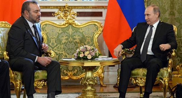بيان رسمي .. روسيا تعبر عن موقفها بخصوص تسوية قضية الصحراء المغربية