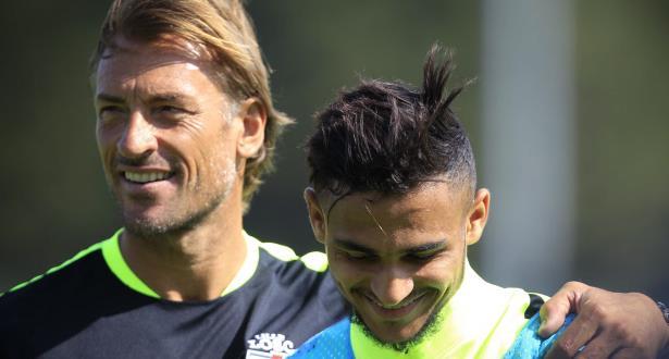 رونار: هكذا اختار بوفال اللعب مع المغرب
