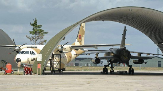إدارة الرئيس الأميركي أوباما تطلب منح المغرب 33 مليون دولار لتحسين قدراته العسكرية