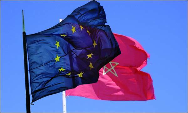 المغرب يقرر استئناف الاتصالات مع الاتحاد الأوربي