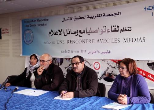 حقوقيون يدينون قرار وزارة بلمختار منع تكوين في مجال رصد انتهاكات حريات الإعلام والإتصال