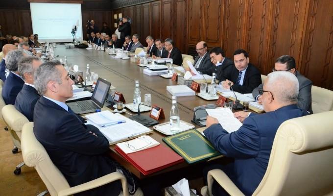الحكومة تصادق على تعيين إبراهيم خير الدين مديرا للمركز الجهوي للاستثمار لجهة مراكش-آسفي