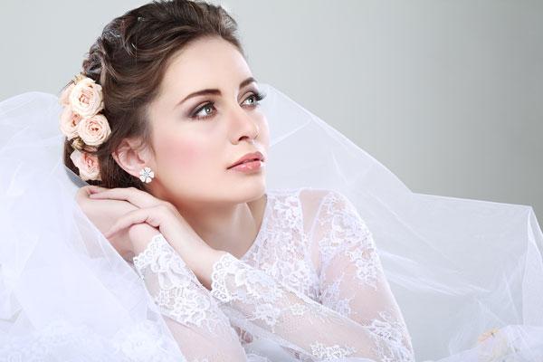 للنساء فقط: أطعمة يحظر على العروس تناولها يوم الزفاف