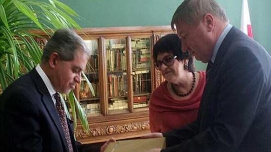 المغرب يترأس مجموعة السفارات والوفود والمؤسسات الناطقة بالفرنسية بوارسو