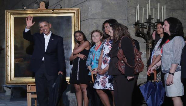 أوباما يصف الإتصال المباشر مع الشعب الكوبي بـ
