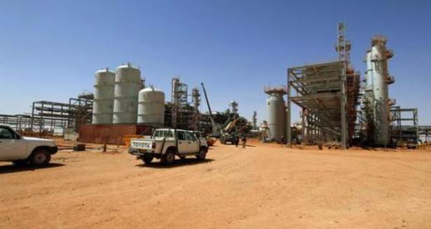 شركات عالمية تسحب موظفيها من الجزائر بعد الهجوم على محطة عين صالح