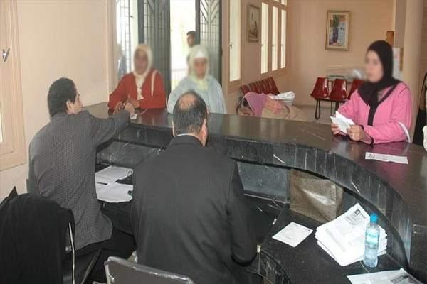 قانون جديد يفرض غرامة مالية على كل موظف يمتنع عن تقديم معلومة للمواطنين
