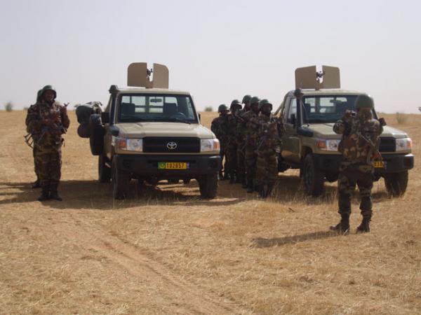 موريتانيا تستنفر جيشها على الحدود مع المغرب لهذا السبب