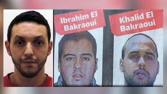 هؤلاء هم المشتبه فيهم الرئيسيون في تفجيرات بروكسيل الدامية