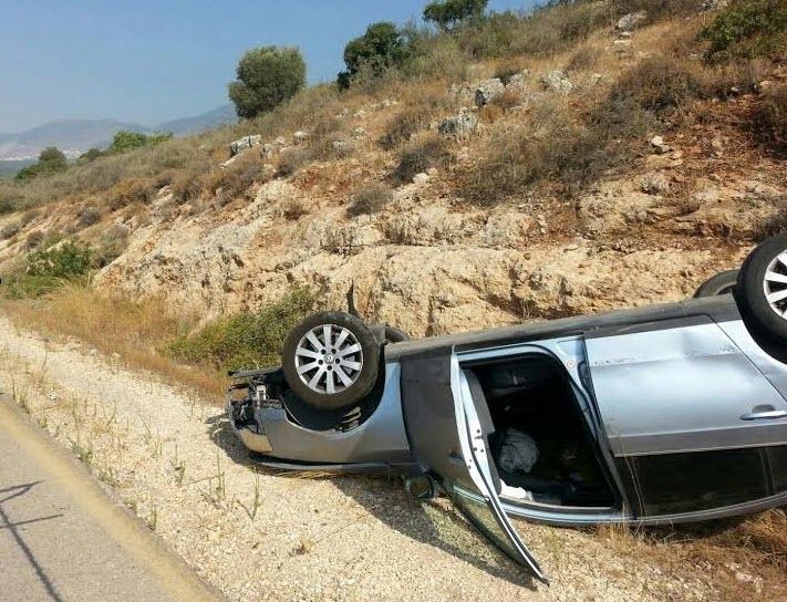 مصرع شخص في حادثة سير ونقل 3 آخرين في حالة حرجة إلى مستعجلات إبن طفيل بمراكش