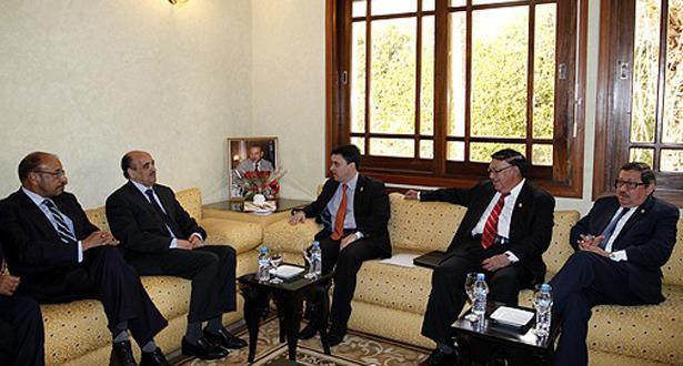 برلمان أمريكا الوسطى يجدد دعمه لمخطط الحكم الذاتي المقدم من طرف المغرب