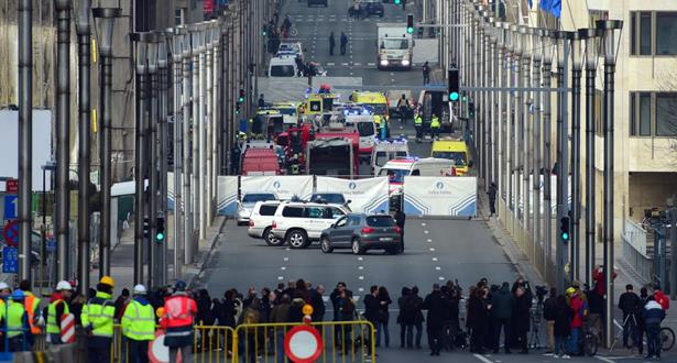 مقتل مغربية ثانية في اعتداءات بروكسل الإرهابية وفقدان ثلاثة آخرين