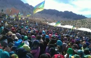 نشطاء يدعون لمسيرة وطنية أمازيغية كبرى بمدينة مراكش في هذا التاريخ