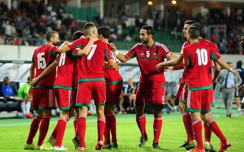 مفاجأة سارة للمنتخب المغربي قبل مباراة الرأس الأخضر بمراكش