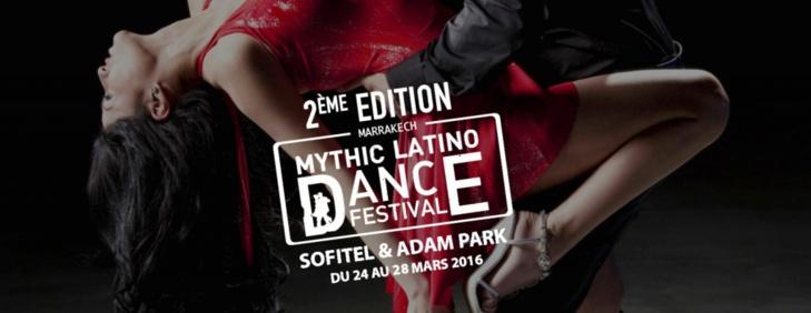 مراكش تحتضن فعاليات المهرجان الدولي للرقص اللاتيني
