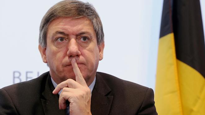 عاجل: وزيرا الداخلية والعدل في بلجيكا يقدمان استقالتهما عقب هجمات بروكسيل