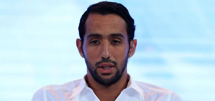 عاجل: عميد المنتخب المغربي