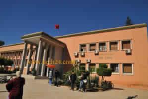 رئيس بلدية الصويرة السابق أمام القضاء للتحقيق معه بتهمة بتبديد أموال عمومية