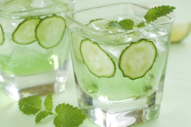 هذه 5 فوائد صحية مذهلة لعصير الخيار