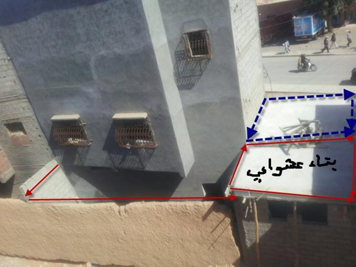 الجمعية المغربية لحقوق الإنسان تدخل على خط