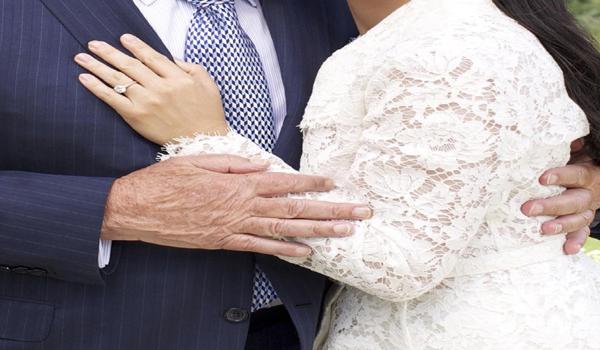 المحكمة تلغي زواجا بين مسن ثمانيني وفتاة مراهقة
