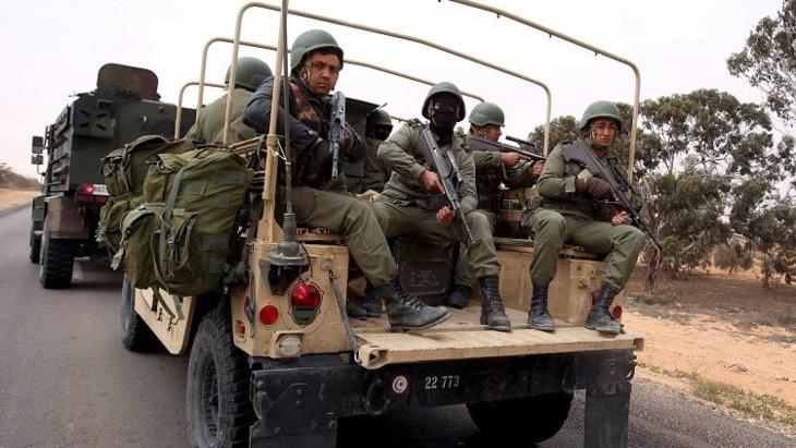الأمن التونسي يكتشف مخبأ جديدا للأسلحة والمتفجرات في مدينة بن قردان جنوب شرق البلاد