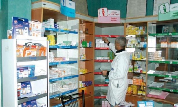 تسويق علاجات تكميلية لالتهاب الكبد الفيروسي C من الجيل الحديث 100 بالمئة مغربية