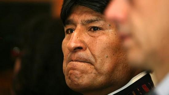 بوليفيا ترفع دعوى قضائية على الشيلي بسبب المياه