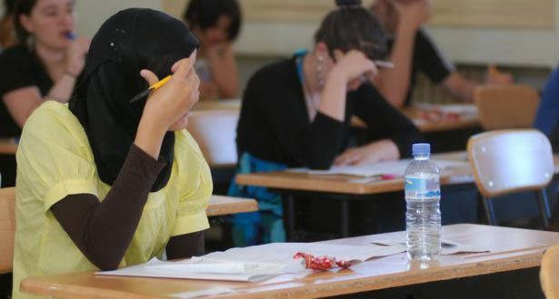فرص جديدة للراسبين في الباكالوريا لولوج الجامعات بعد اجتياز امتحان خاص
