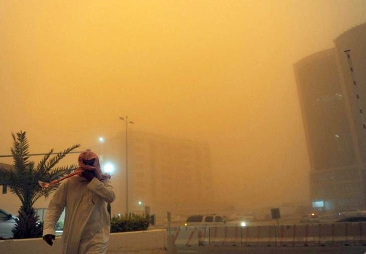 عاجل: السلطات السعودية تعلن حالة طوارئ في مكة المكرمة لهذا السبب