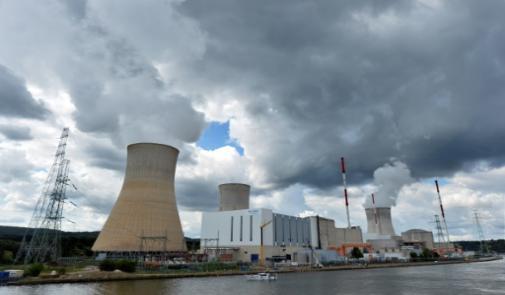 المفاعلات النووية البلجيكية تواجه خطر هجمات الكترونية حسب مسؤول اوروبي
