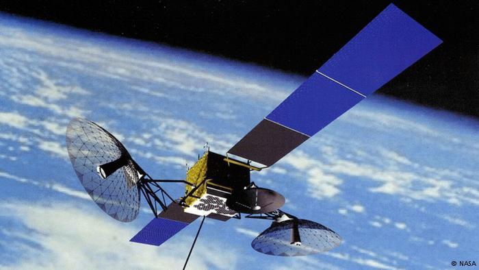 روسيا تقترح تطوير القمر الاصطناعي المغربي