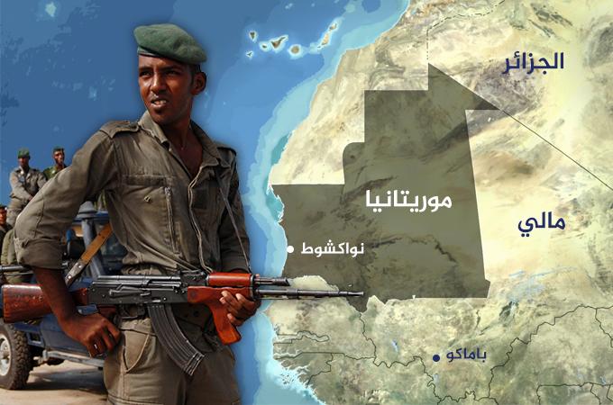 """الجيش الموريتاني يعتقل ستة عناصر من """"البوليساريو"""""""