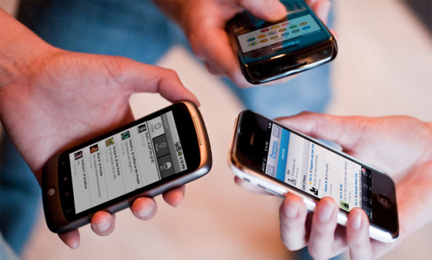 تقرير يكشف تضاعف حالات النصب على الهواتف الذكية بنسبة 72%