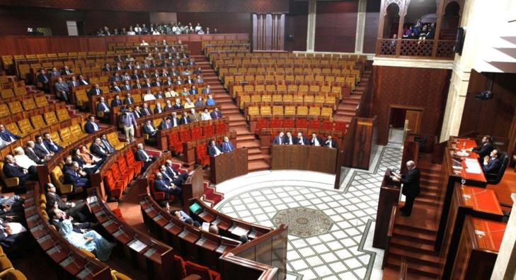 """البرلمان المغربي يتدارس إلغاء ألقاب """"سيدي"""" و""""لالة"""" و""""مولاي"""""""