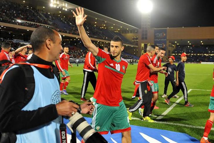 هذه قيمة مداخيل مباراة المنتخب ضد الرأس الأخضر بملعب مراكش