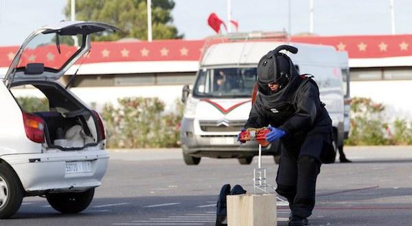 إحداث فرق أمنية مشتركة وضباط اتصالات بالمطارات الإسبانية والمغربية