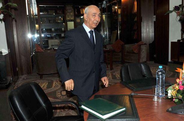 مجلس جطو يرسم صورة قاتمة حول الوضع الاقتصادي في عهد حكومة بن كيران