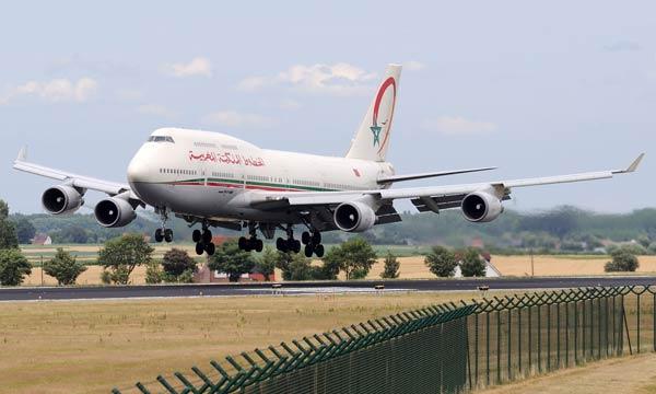 هذا ما تنصح به الخطوط الملكية المغربية المسافرين المتوجهين إلى فرنسا