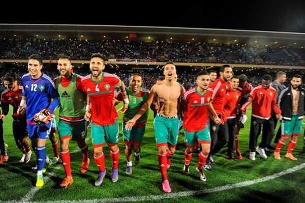 هذا ما سيحصل عليه كل لاعب بالمنتخب المغربي بعد التأهل إلى