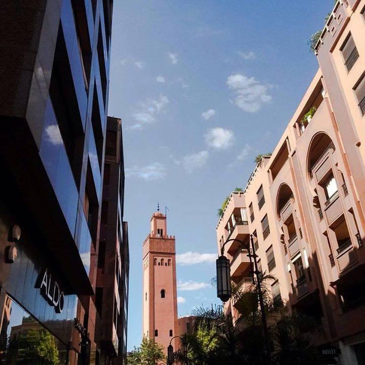 الإمارات تطلق مشروع عقاريا ضخما بمدينة مراكش بقيمة 1.3 مليار درهم