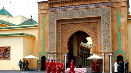 موقع القصر الملكي يمنع عمدة الرباط من ممارسة اختصاصاته