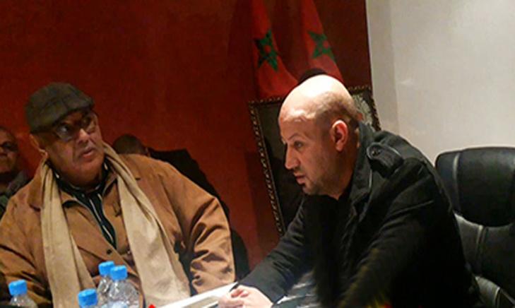 تجديد الثقة في محمد العمراني رئيسا لعصبة مراكش لكرة اليد