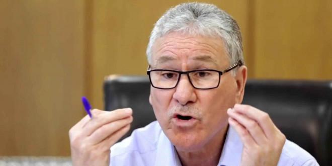 وزير الصحة يتابع قضائيا 5 معتدين على طاقم طبي بمكناس