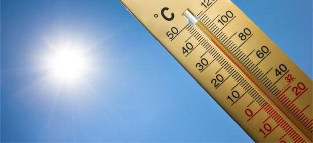 هذه درجات الحرارة الدنيا والعليا المرتقبة يوم غد الاثنين