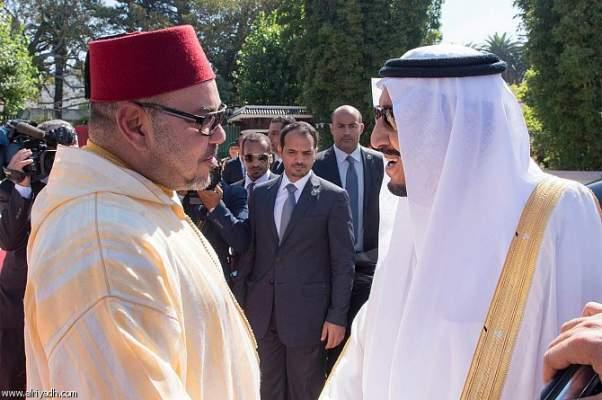 الملك محمد السادس يشارك في قمة مجلس التعاون الخليجي